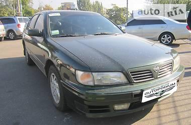 Nissan Maxima 2.0 1998
