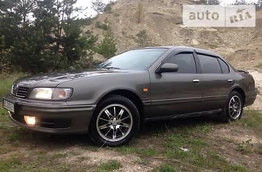 Nissan Maxima  1999