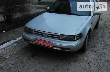 Nissan Maxima  1993