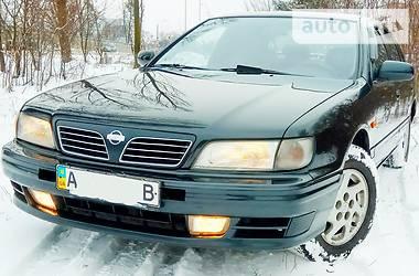 Nissan Maxima A32 1996