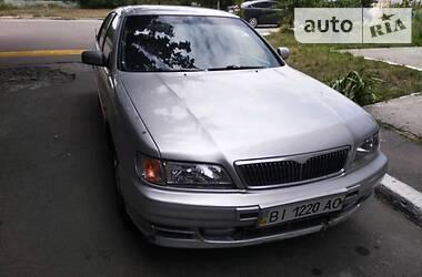 Nissan Maxima  1997