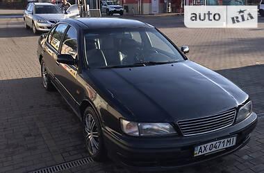 Nissan Maxima VQ30DE 1997