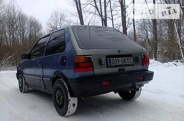 Nissan Micra  1986