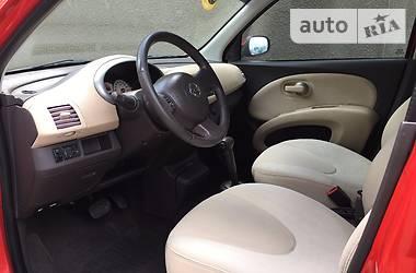 Nissan Micra 1.4i 2008