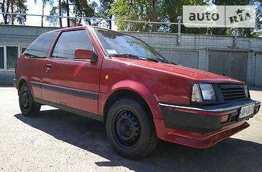 Nissan Micra k10 1988