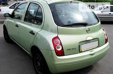 Nissan Micra  2005
