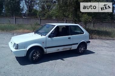 Nissan Micra MA12S 1989