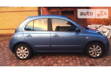Nissan Micra 1.4i 2007