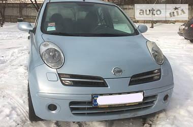 Nissan Micra 1.2i 2005