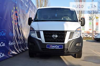 Nissan NV L1H1 2013