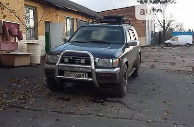 Nissan Pathfinder sx 1998
