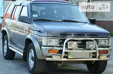 Nissan Pathfinder  1991