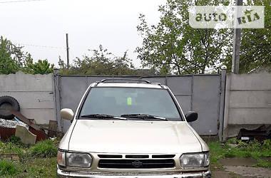Nissan Pathfinder 3.3 1998