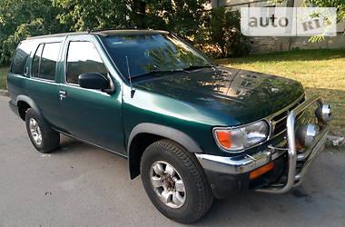 Nissan Pathfinder 3.3 1997