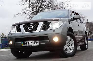 Nissan Pathfinder 2.5 2006