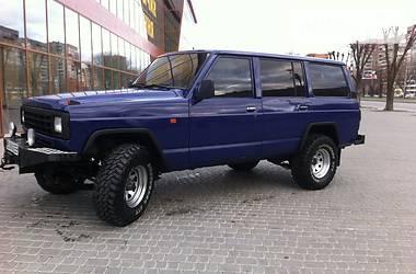 Nissan Patrol  1993