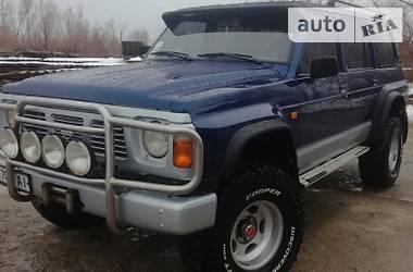Nissan Patrol  1992