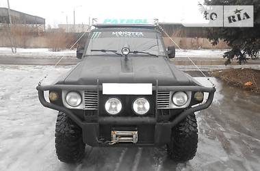 Nissan Patrol 4.2 1992
