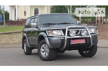 Nissan Patrol SAFARI 4x4 2000