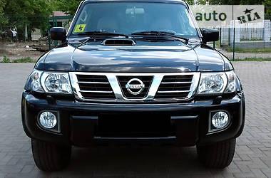 Nissan Patrol 3.0 2004