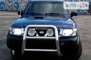 Nissan Patrol V2800 1999