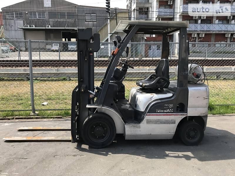 Nissan PL02