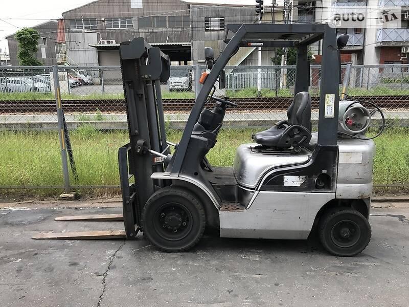 Nissan PL02A20