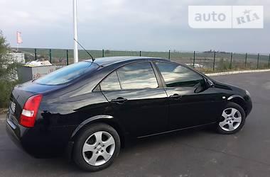 Nissan Primera 1.8i 2005