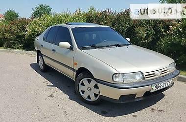 Nissan Primera SLX 1993