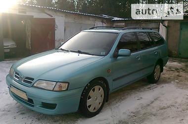 Nissan Primera 2.0i 1998