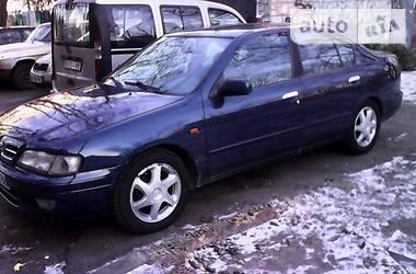 Nissan Primera 2.0i 1999