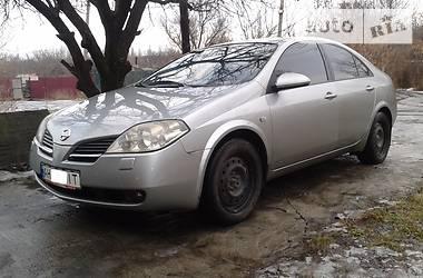 Nissan Primera 2.2 TDI 2002