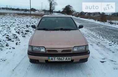 Nissan Primera  1991