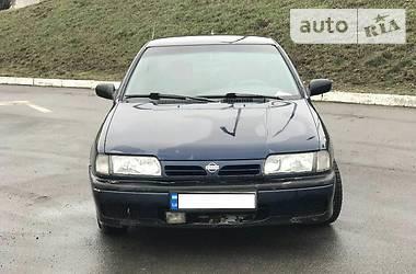 Nissan Primera P10 1992