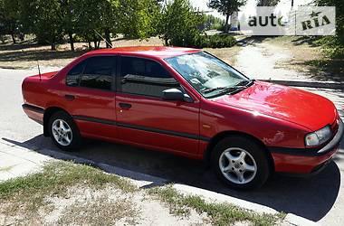 Nissan Primera p 10 1991