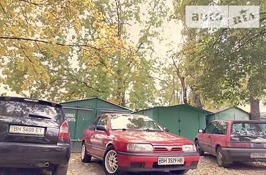 Nissan Primera P10 1993