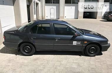 Nissan Primera 1.8 slx 1992