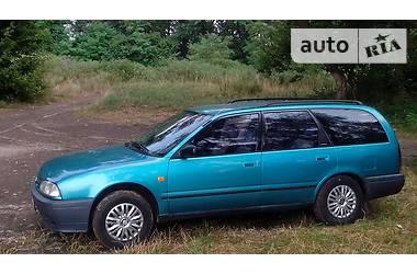 Nissan Primera W10 GA16DS LX 1994