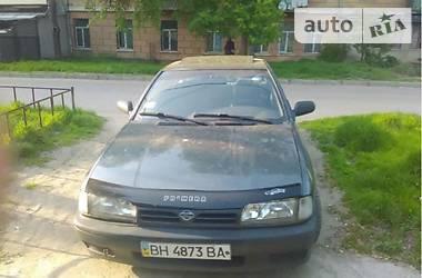 Nissan Primera 2.0slx 1993