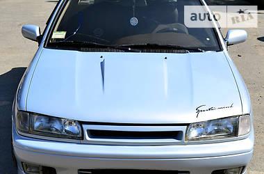 Nissan Primera 2.0 МКПП 1991