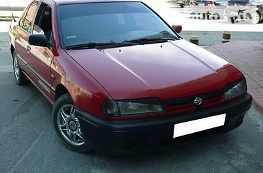 Nissan Primera GAZ-BENZIN 1991