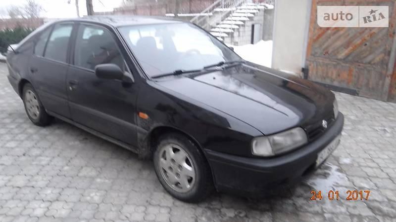Ниссан Примера технические характеристики. Nissan Primera ...