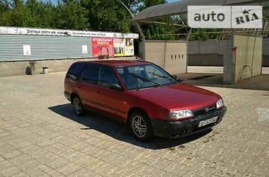 Nissan Primera W10 1992