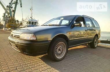 Nissan Primera w10 1993