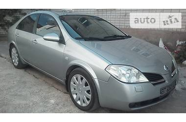 Nissan Primera 2.0i 2003