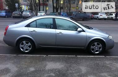 Nissan Primera 1.8 2002
