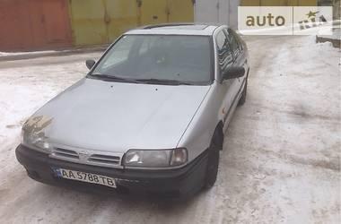 Nissan Primera slx 1992