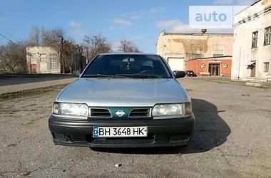 Nissan Primera p10 1990