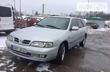 Nissan Primera  1999
