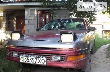 Nissan Pulsar 1983